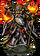 Soura, Inferno Shaman II Figure