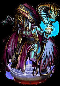 Astaroth II Figure