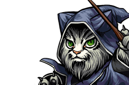 File:Cat Sith's Lesser Mage Face.png