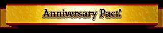 3rd Anniversary Pact
