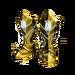 Gold Sabatons
