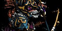 Philoc, Deadly Shadow II