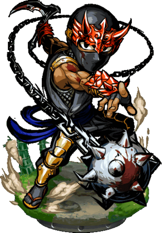 File:The Flashing Blade II Figure.png