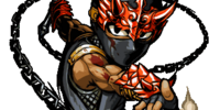 The Flashing Blade II