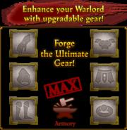 Armory Intro