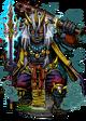 Onra, Ogre Imperator Figure