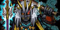 Onra, Ogre Imperator
