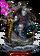 Charon, Greedy Ferryman Figure