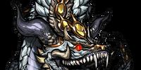Lahmu, Snake King II