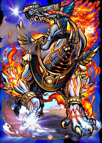 File:Ammit, Soul Destroyer Figure.png