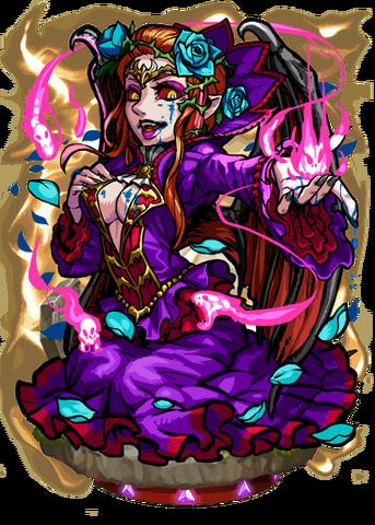 File:Millarca, Lady of Thorns II Figure.png