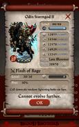 OPE Odin 400 Crystal