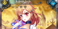 Admin Ivy