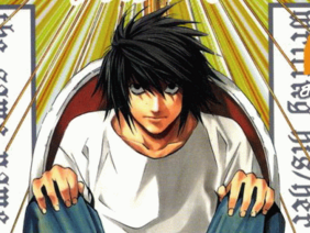 L from Death Note-1-