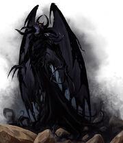 Shadow Demon by BenWootten-1-