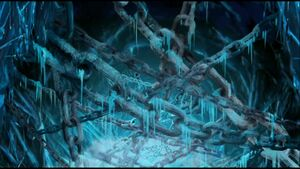 Hall of Frozen Chains