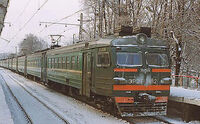 Trans-siberian-rail