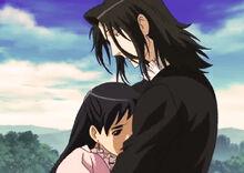Saya and haji-0