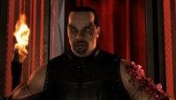 BloodRayne 2-Kagan Vesper Shard