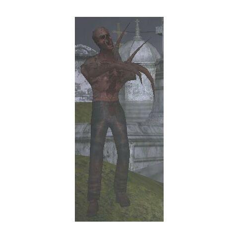 A mutate in the game