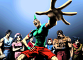 Bloody roar 2 revenge by playflame1-d3b8mai