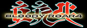 Bloody Roar 4 Logo