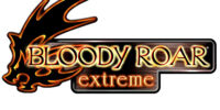 Bloody Roar : Primal Fury/Extreme (official artwork)