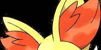A Kalos Adventure/Characters & Pokemon/Serena