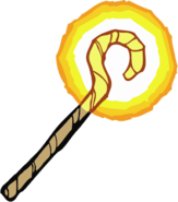 Cane of Power