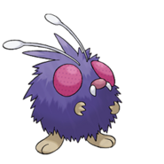 Red's Venonat