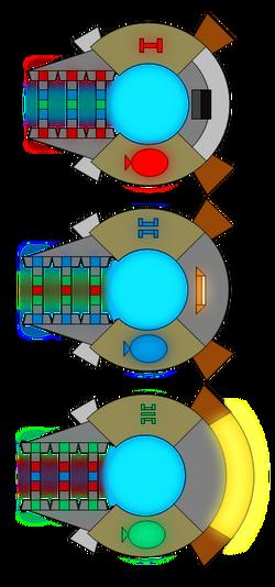 Triple Bloon