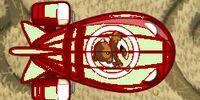 Deadly Flying Behemoth (D.F.B.)