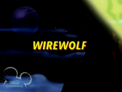 Wirewolf 01
