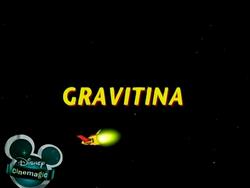 Gravitina 01