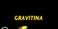 Gravitina (episode)
