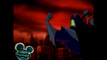 WaPaW error Zurg wrists