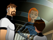 Ben 10,000 and Future Gwen 001