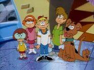 Scooby-Doo Detective Agency