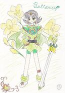 Toon fantasy buttercup by turtlehill-d39cui9
