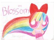 Blossom-s-rainbow-hair-powerpuff-girls-27498253-1185-872
