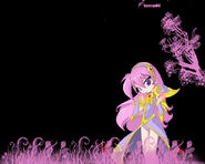 Behania and the Midnight Bloom by Griddles