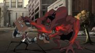 HU Rex Salazar vs. Alpha