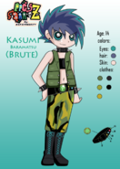 Kasumi brute z reference by lbiancal-d45ovth