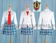 School-Girl-Uniform-(Michaelia)