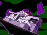 Ghost Writer's Manor