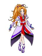 Cure Blade Alice