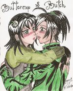 ButTeRcUp X BUtcH II by sweetxdeidara