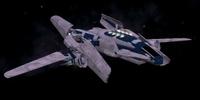 A-10 Commuter ship