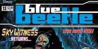 Blue Beetle (Vol 8) 13