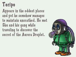 Toripo